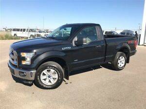 2015 Ford F-150 XLT-PST PAID-FX-4X4-ECO-BOOST