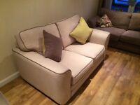 Like new Harveys 2 seater sofa