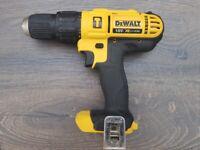 Dewalt 18v DCD776 cordless hammer drill