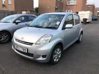2010 Daihatsu Sirion S - Only 18000 Miles - Service History - MOT'd - Cheap Insurance - Immaculate