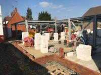 Experienced Bricklayers & Hodcarrires