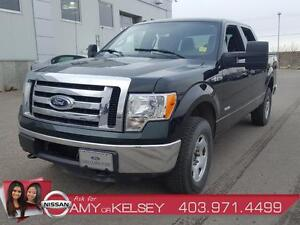 2012 Ford F-150 XLT **SECOND SET OF TIRES**