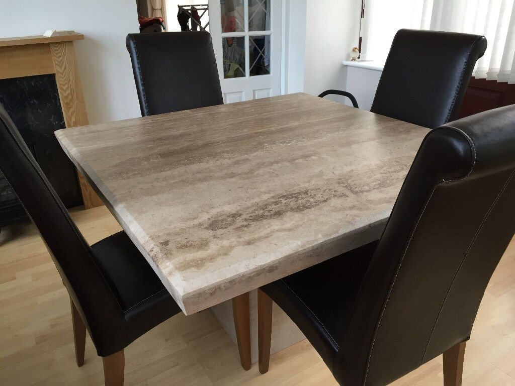 Marble Table Chairs Extra Barker Amp Stonehouse In