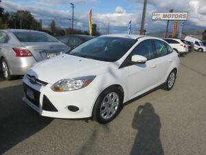 2014 Ford Focus SE-Bluetooth, Factory Warranty