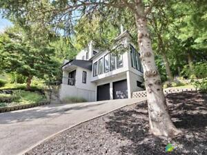 459 900$ - Maison 2 étages à vendre à Bois-Des-Filion
