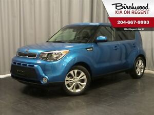 2015 Kia Soul LX Only 3 560 KM! Lowest KM In Manitoba!