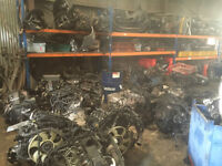 ford transit mk7 parts forsale