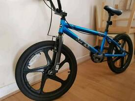Zinc Backbone 20 inch BMX Bike