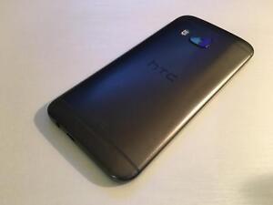 HTC ONE M9 32GB Metallic Black - UNLOCKED - READY TO GO! Guaranteed Activation + No Blacklist