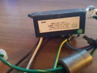 RUG DOCTOR / EMI FILTER F18493 250V 50/60Hz 6 Amps