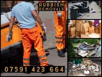 RUBBISH / WASTE REMOVALS BY VAN MAN & CO MANCHESTER