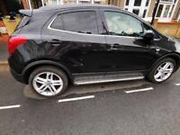 Vauxhall Mokka (2015) for Sale