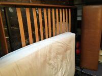 SUPER KING SIZE BED IRON BED COMPANY