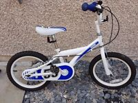 Boys bike in good condition ages 5-8