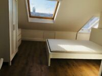 NEWLY REFURBISHED SPACIOUS 1 BED STUDIO FLAT - ILFORD IG1 - £700 PCM