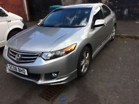 Honda Accord with 1 year mot mint condition