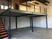 Commercial Storage Garage Unit To Rent - Near Dorking/ Guildford, Surrey.