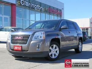 2012 GMC Terrain SLE1!! EXCELLENT SHAPE! IT DRIVES LIKE NEW