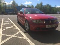 BMW 330CI - Immaculate, 90,000miles, FSH.