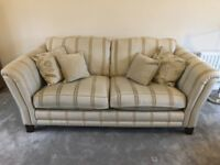 Alstons 3 seater sofa