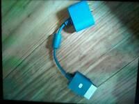 HDMI audio cable