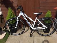 As new ladies Liv/Giant roam W bike