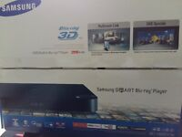 Samsung Blue-ray 3D player