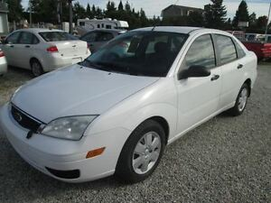 2007 Ford Focus se automatique