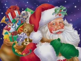 Christmas Craft and Gift Fayre and Santa's Grotto