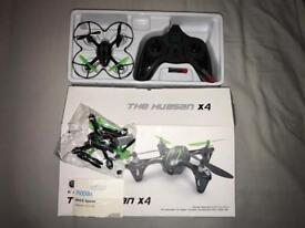 Hubsan H4 Drone with Camera