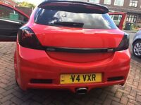 I'm selling my Astra vxr 2007 plate stage 3 63,600 miles