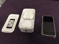 Apple Iphone 5C 32GB White With All Accessories