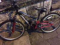 "Mountain Bike 18"""