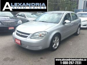 2009 Chevrolet Cobalt LT  LOADED