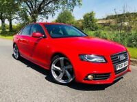 2012 Audi A4 2.0 Tdi S-Line****FINANCE FROM £58 A WEEK****