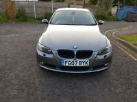 2007 BMW 3 Series 2.5 325i SE 2dr Automatic @07445775115