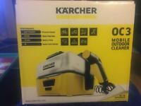 Karcher mobile washer