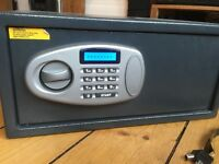 Security safe
