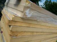 King span thermal 120 mm thickness