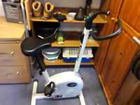 For sale exercise bike.