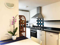 Short Let - Charming, Cozy Studio Flat in Central Brighton