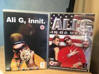 ALI G - INNIT. & IN DA USAiii