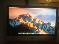 iMac 27 inch mid 2011 4GB 1TB