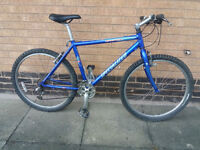 Specialized Hardrock good condition (city centre)