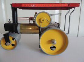 Mamod Model Steam Roller