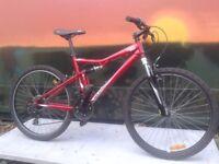 Decathlon Rockrider RR 6.0 Mountain Bike MINT Condition