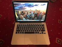 "Macbook Pro 13.3"" 2015 Early US"