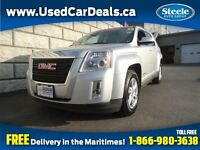 2014 GMC Terrain SLE-2 AWD Htd Seats Cruise Alloys