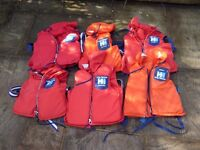 Helly-Hanson Navigare Buoancy Aids X 6