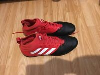 Adidas PureControl Football Turf Shoes